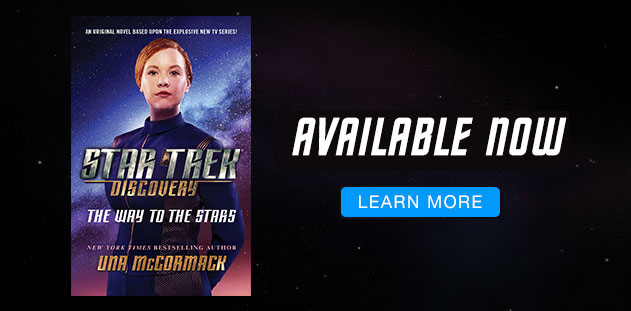 Star Trek Available Now