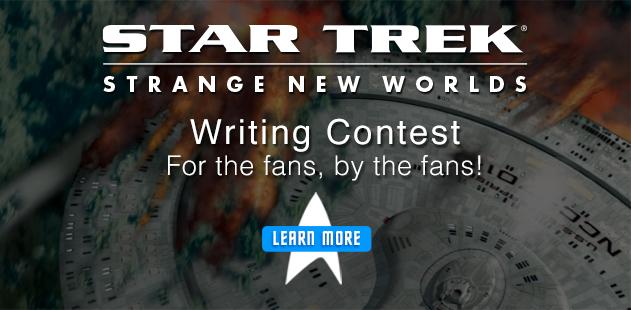 Startrek Contest