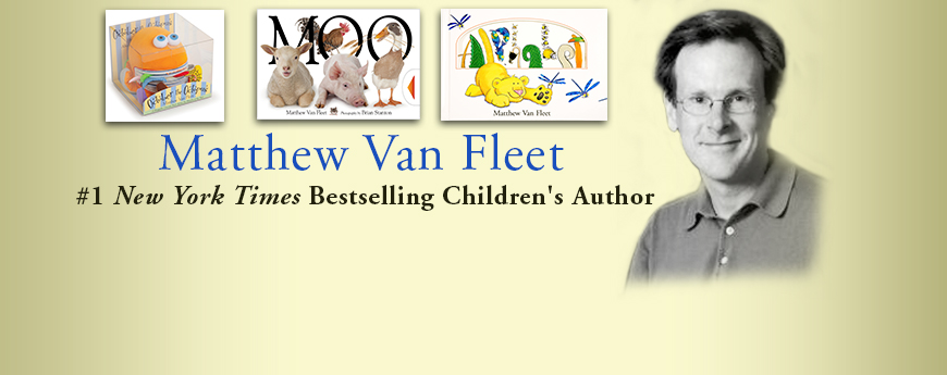 Matthew Van Fleet