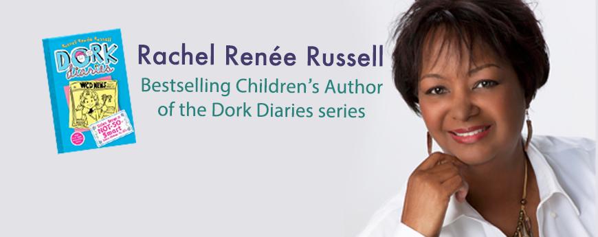 Rachel Renee Russell
