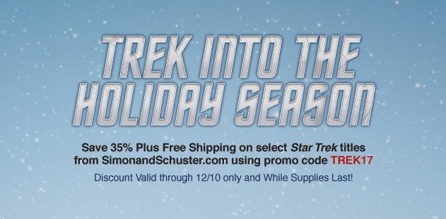 Star Trek Holiday Page
