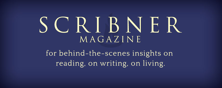 Scribner Magazine