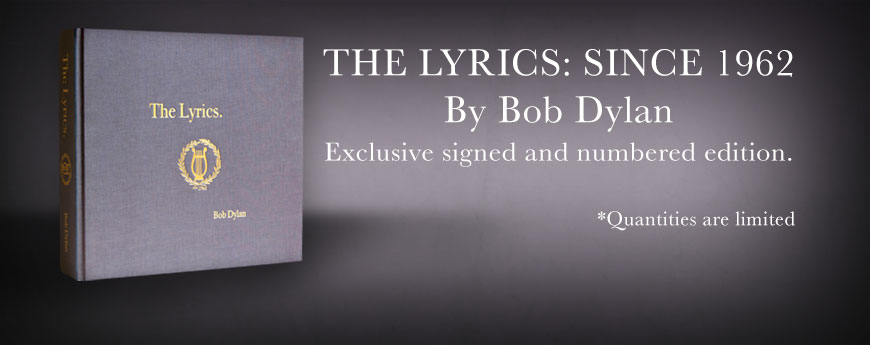 Lyrics: Since 1962