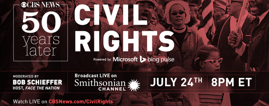 CBS Civil Rights