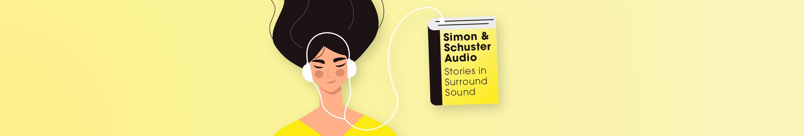 Stories in Surround Sound