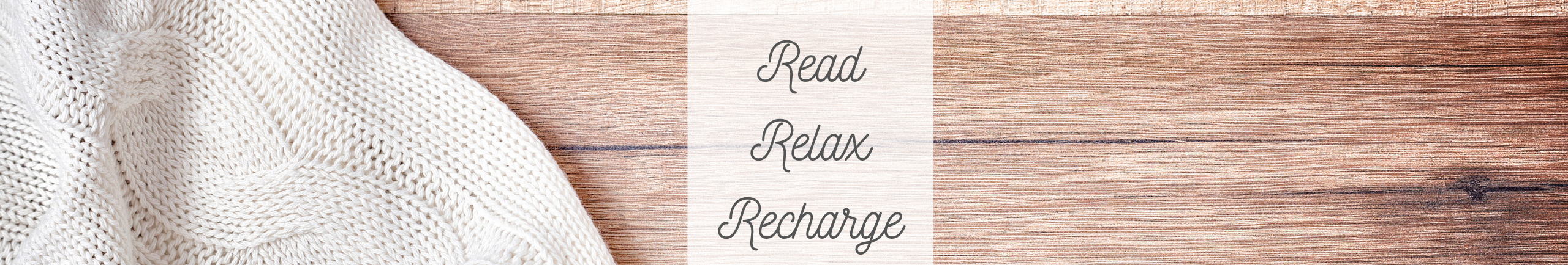 Read Relax Recharge