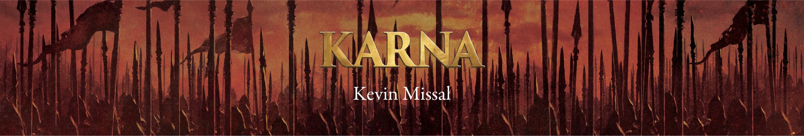 Karna-Kevin-Missal
