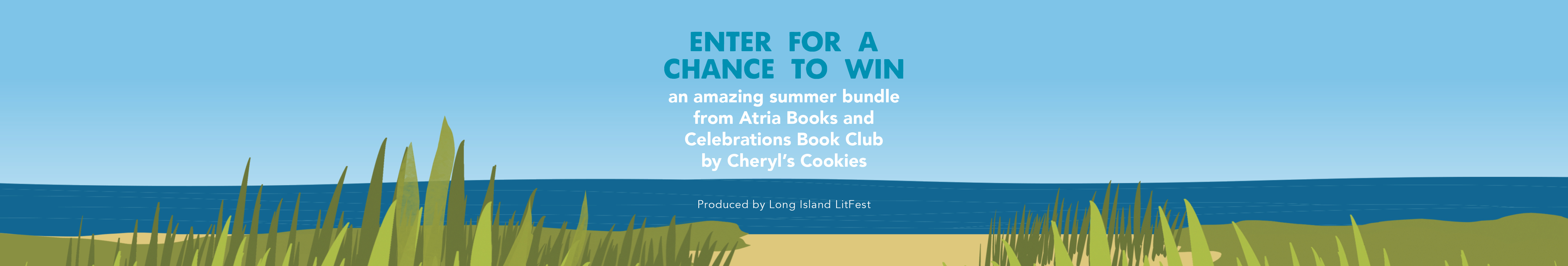 enter to win That Summer sweeps