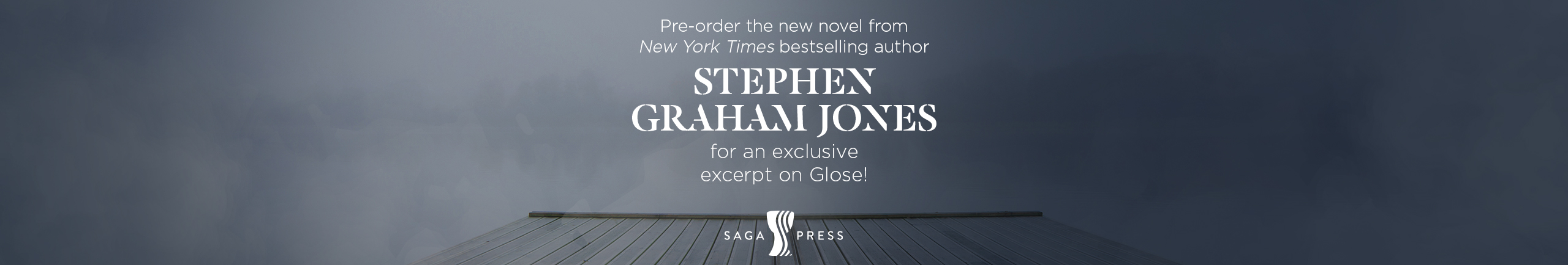 Pre-order My Heart Is a Chainsaw and receive an exclusive excerpt on Glose!