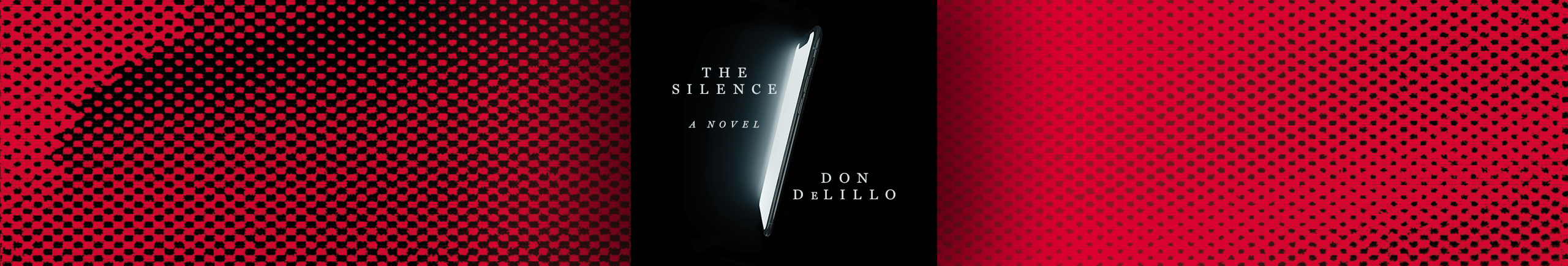 Silence by Don DeLillo